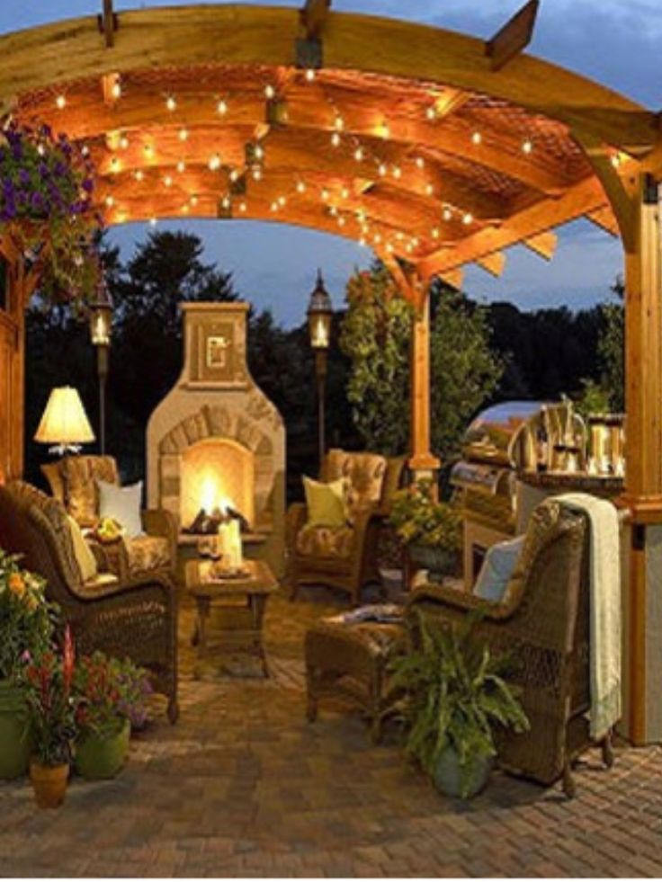 28 best outdoor living room ideas images on pinterest 18892 | c416759bc137e8e9a1f18892b3a96b1f outdoor patios outdoor spaces