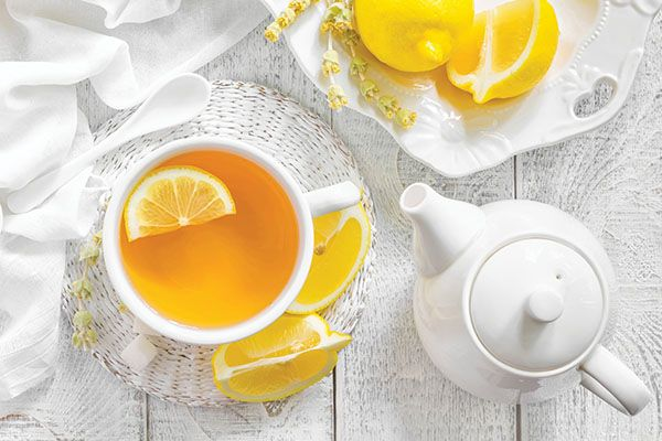 Tea. Photo, iStockphoto.