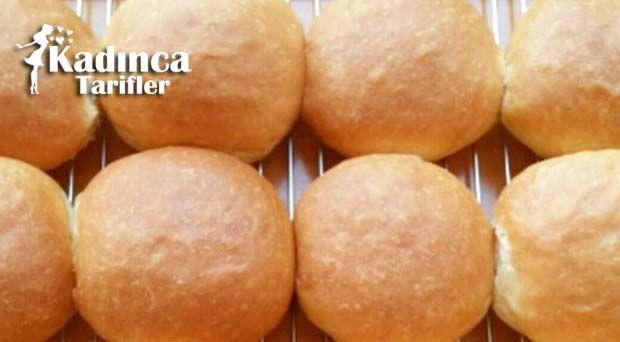 Hamburger Ekmeği Tarifi nasıl yapılır? Hamburger Ekmeği Tarifi'nin malzemeleri, resimli anlatımı ve yapılışı için tıklayın. Yazar: Nurayy Baser