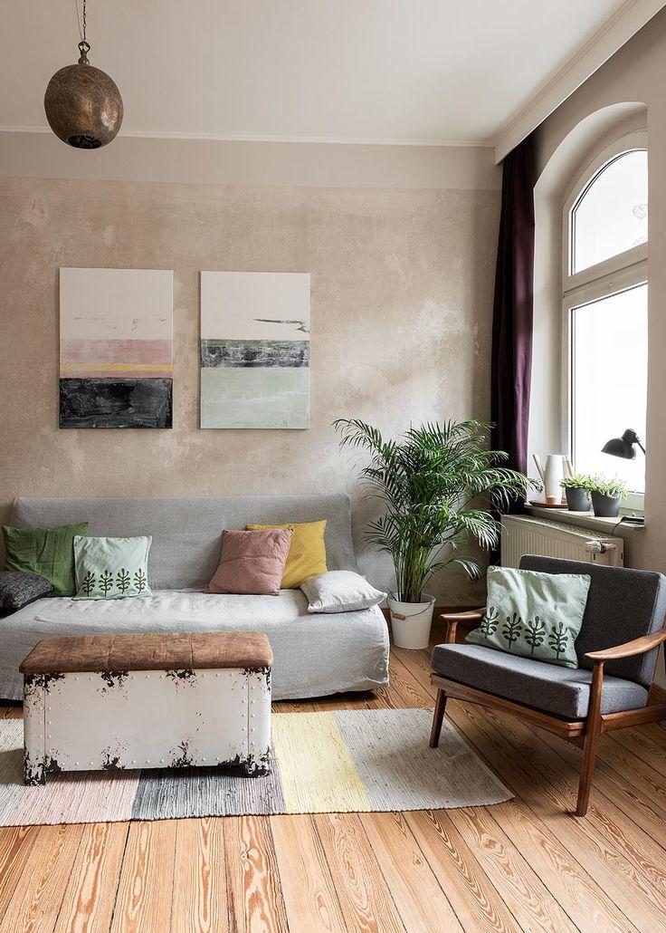 die besten 25 hellgelbe w nde ideen auf pinterest gelbe k chenw nde k stenfarbpaletten und. Black Bedroom Furniture Sets. Home Design Ideas