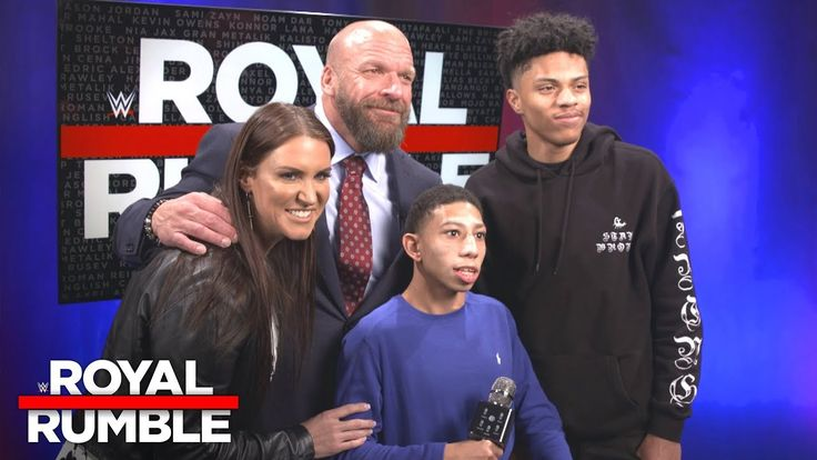 Stephanie McMahon On Triple H Being Responsible For Women's Revolution, WWE Staying Relevant, More - WrestlingInc.com  ||  Stephanie McMahon On Triple H Being Responsible For Women's Revolution, WWE Staying Relevant, More http://www.wrestlinginc.com/wi/news/2018/0202/636624/stephanie-mcmahon-on-triple-h-being-responsible-for-women/?utm_campaign=crowdfire&utm_content=crowdfire&utm_medium=social&utm_source=pinterest