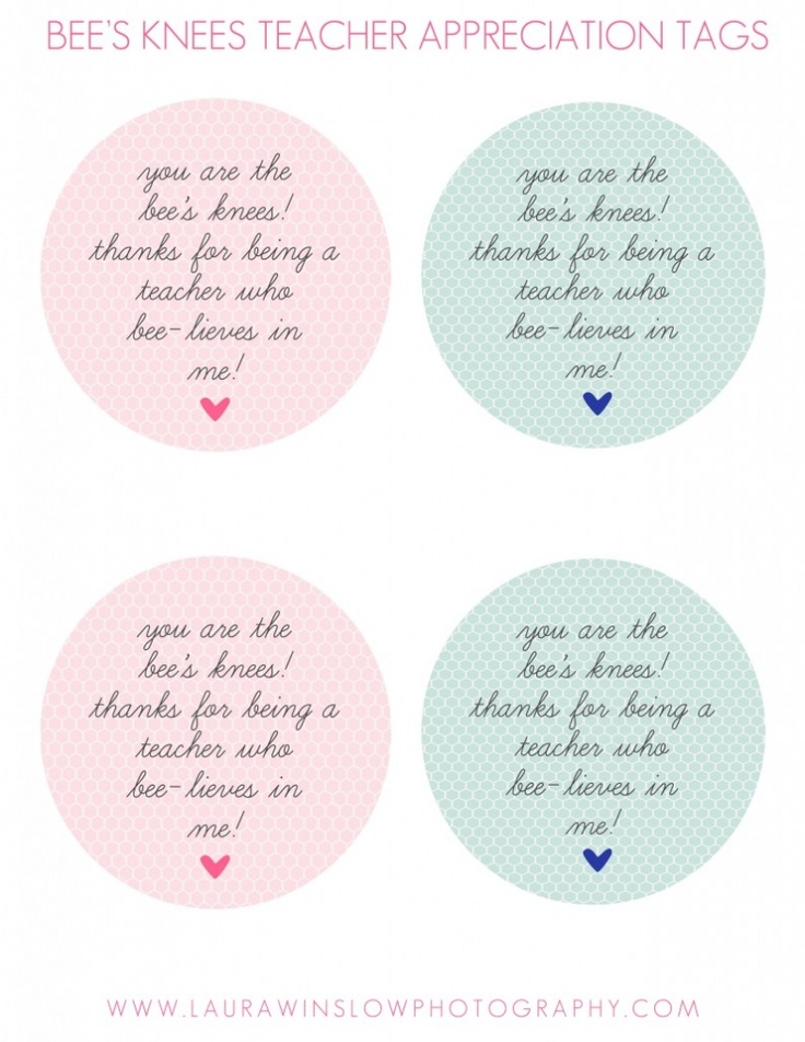 Teacher gift free printable tags craftbnb images about teacher gifts teacher negle Images