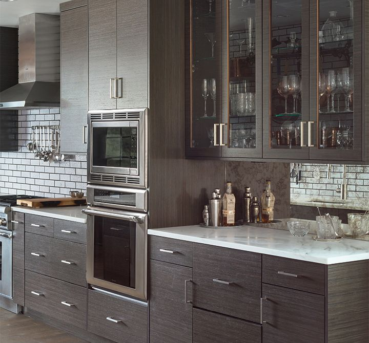 Modern Kitchen Cabinet Doors: 42 Best Images About Contemporary Kitchens On Pinterest