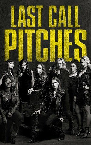 Watch Pitch Perfect 3 Full Movie||Pitch Perfect 3 Stream Online HD||Pitch Perfect 3 Online HD-1080p||Download Pitch Perfect 3