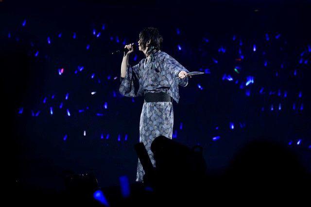 Soraru-After the Rain Budoukan Live!!!!~~