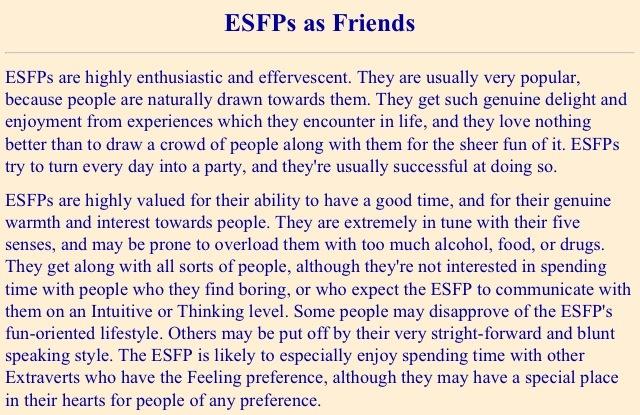 friend essays
