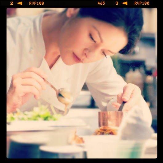 Chef in Tavola: Tartufo