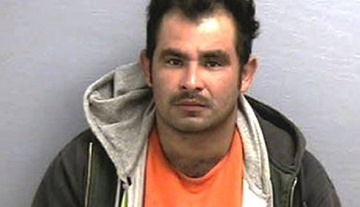Immigration and Customs Enforcement has issued an immigration detainer for Flores Sibrian, who was arrested on Nov. 17 and is being held on a $107,000 bond. (AP Photo)