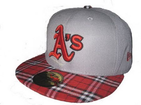 Oakland Athletics New era 59fifty hat (17) , for sale online  $4.9 - www.hatsmalls.com