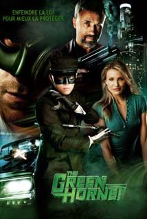 The Green Hornet Streaming HD
