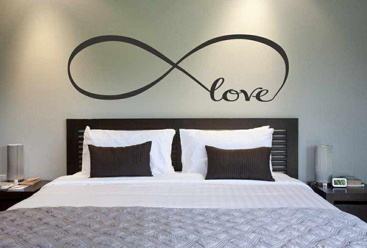 Love bedroom decor