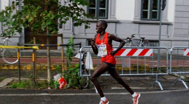 Correre una maratona in 3 ore: una tabella di allenamento per la maratona.