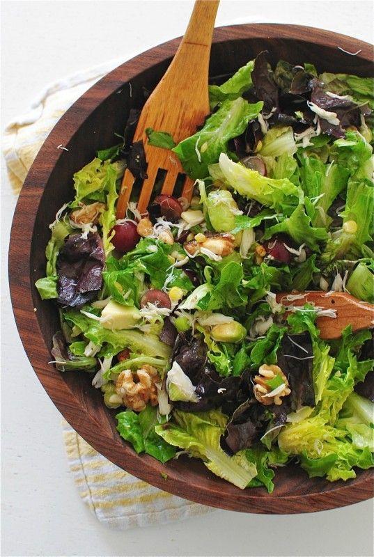 Major Lump Crab Salad