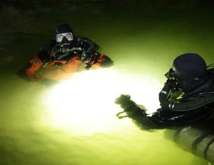 Pluran sukellusonnettomuus