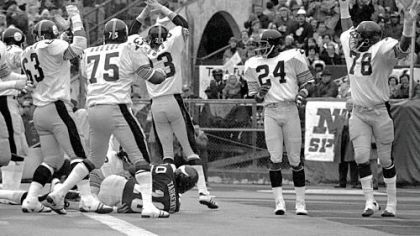 From the PG Archives: Super Steelers Win, 16 - 6 - Pittsburgh Post-Gazette