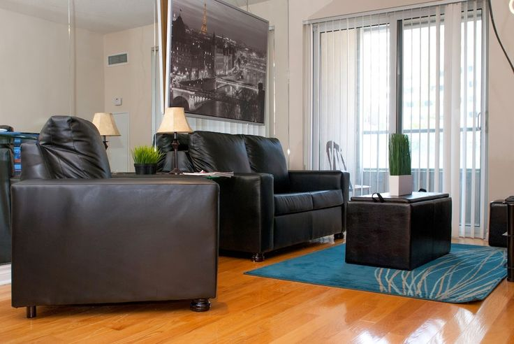 Whether you want to stay in Toronto for a week or a month, Furnished Apartments for weekly and monthly rentals would be good to stay in. You just need to make a contact with the professionals of Atlas Suites. They are able to manage your party in the best way you think of.