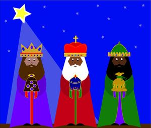 creative commons search for the 3 wisemen - Google Search