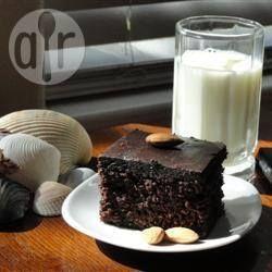Egg and Dairy-Free Chocolate Cake @ allrecipes.com.au