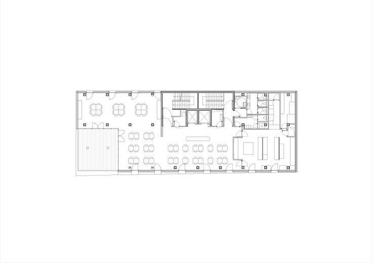 Gallery of M89 Hotel / Piuarch - 13