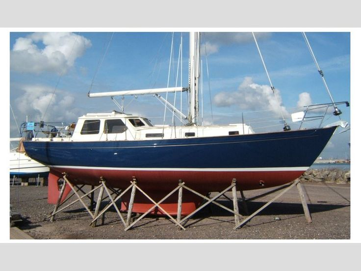 Frances 34 - Used Yachts for Sale - Ancasta
