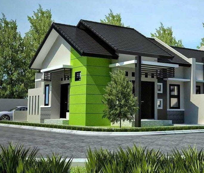 Warna Rumah Thn