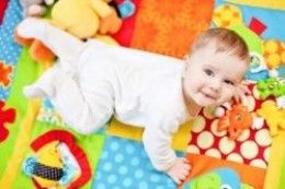 My baby is 8 months old and this article gives lots of ideas and suggestions of the best toys for 8 month old babies based on those my son plays with.  Great toys for 8 month old babies include toys that help hone fine motor skills. Babies of 8...