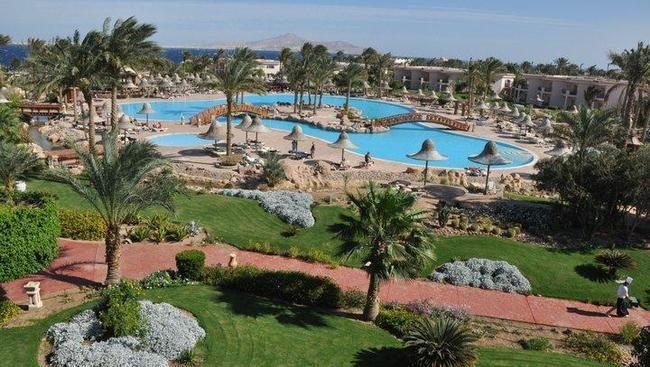 Egipt Sharm El Sheikh Sharm El Sheikh Radisson Blu Resort