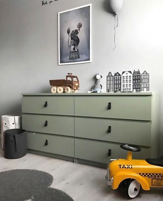 How To Hack Your Ikea Malm Dresser With Paint Shake My Diy Diy And Craft Blog Ikea Kids Room Ikea Hack Kids Ikea Kids