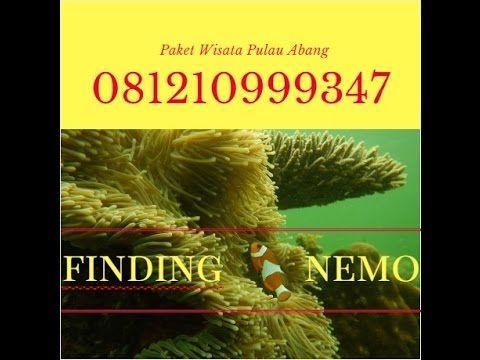 pulau abang resort 081210999347