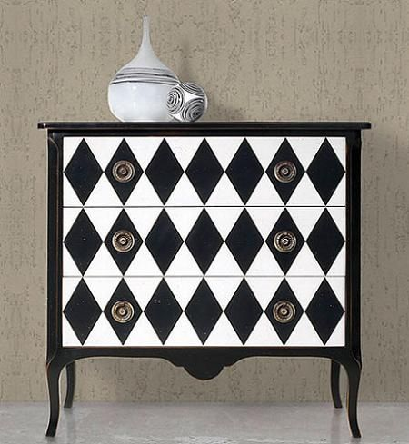 Muebles pintados 8 meubles pinterest vintage - Portico muebles catalogo ...