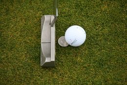 Golf Putting Tips Video: Coin Putting Drill - Perfect Pitch Golf