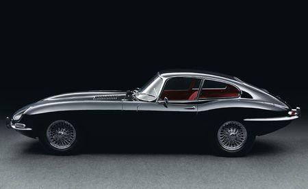 1960 Jaguar XK150 3.4S Drophead Coupé.