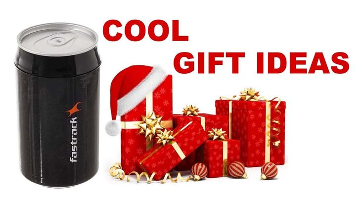Cool Christmas Gifts Unboxing Video