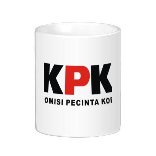 KPK_Komisi Pecinta Kopi Oleh LookCloth