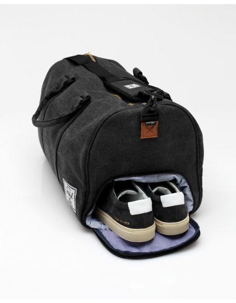 Duffel Bag With Shoe Compartment Men S Unisex