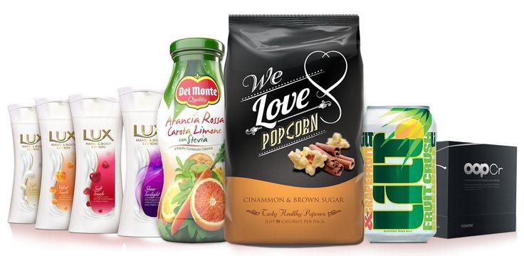 Que tal umas dicas sobre embalagens? A venda de produtos de consumo, qualquer que seja o canal, a embalagem é um instrumento de comunicação.