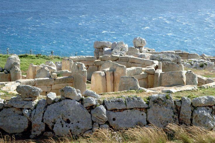 Mnajdra #Malta / seguici su www.cocoontravel.uk
