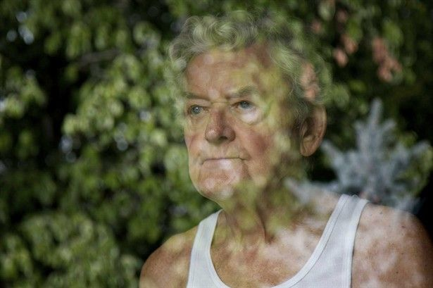 WEIRDLAND: Hal Holbrook: the wise grouchy old man