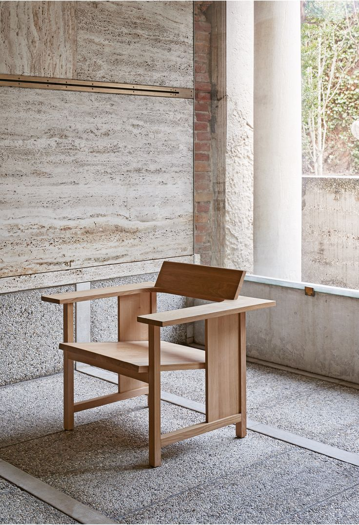 NEW CLERICI, DESIGNED BY KONSTANTIN GRCIC