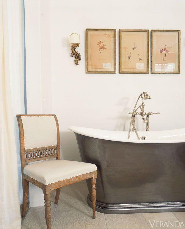 Elegant Bathroom Makeovers: 470 Best Elegant Bathrooms Images On Pinterest