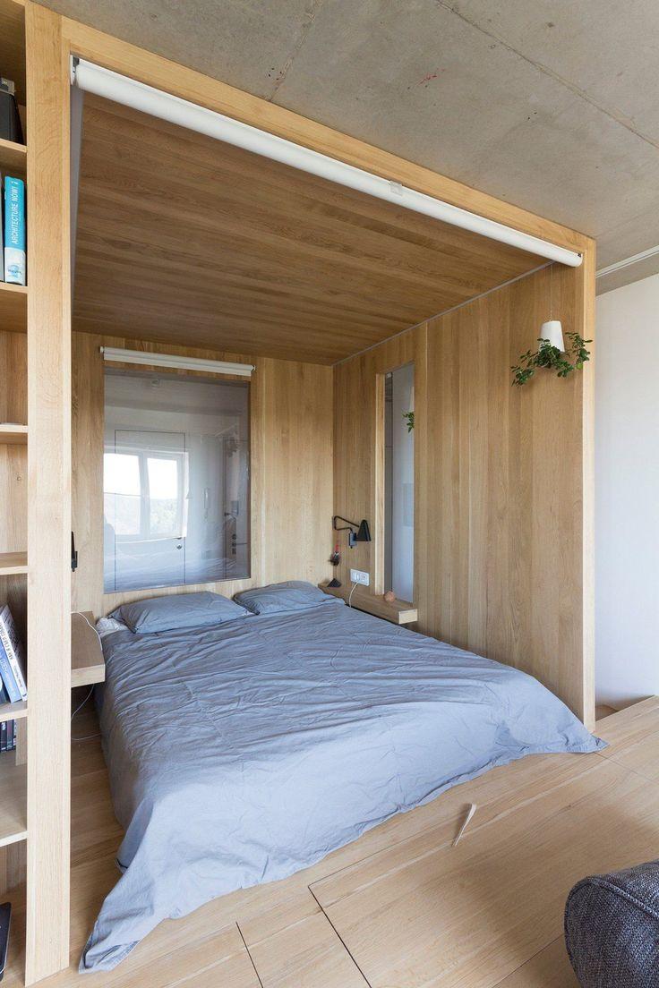 Studio Apartment Open Plan 39 best 50 sq.m apartment images on pinterest | living spaces