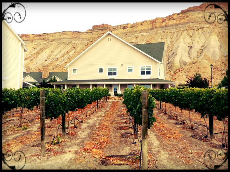 Palisades Co. Wine Country Inn