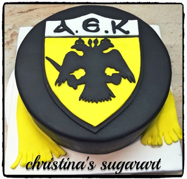 AEK cake