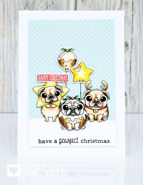 Bah Hum-Pug!; So To Speak; Best Christmas