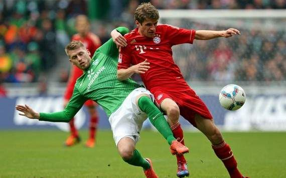 Bayern Munich vs Werder Bremen live streaming free   Bayern Munich vs Werder Bremen live streaming free on March 12-2016  Werder Bremen has to the away game at Bayern deny without striker Claudio Pizarro. The striker was missing because of a groin strain during the final training session. After Club to the 37-year-old will not travel to Munich. This eliminates the reunion of Pizarro with his former club for whom he scored 87 goals in the Bundesliga. Presumably Pizarro is replaced by Anthony…