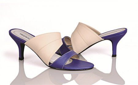 Sandal High Heels Lucu (LLA 348) • Toko Sandal Murah | Jual Sandal Online