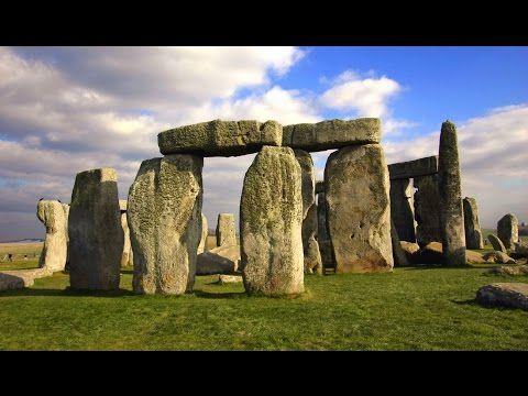 Technology has revealed a fascinating landscape of monuments beneath the soil around Stonehenge.  Stonehenge underground   Royal Society Summer Science Exhibition 2015  http://sse.royalsociety.org/2015/stonehenge-underground/
