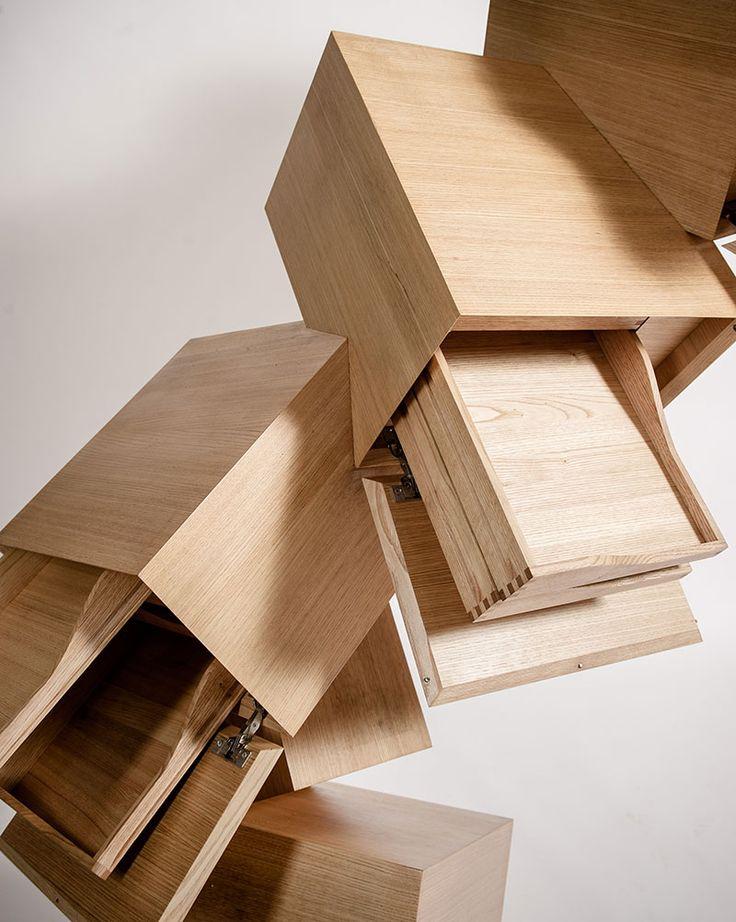 les 33 meilleures images du tableau assemblage bois sur pinterest id es pour la maison. Black Bedroom Furniture Sets. Home Design Ideas