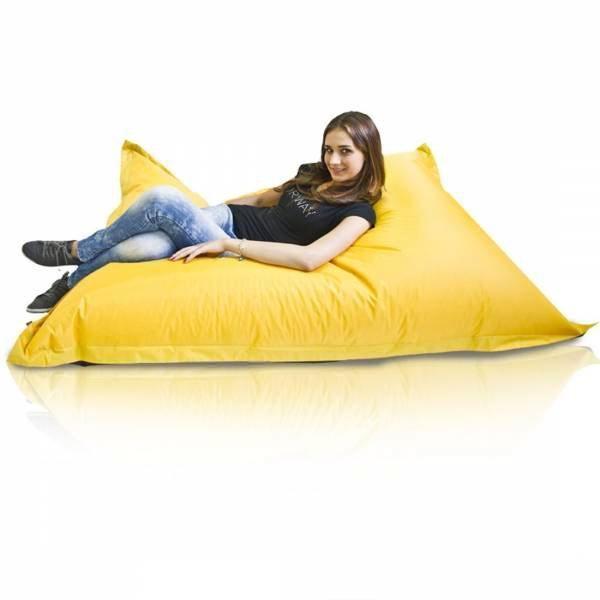 Ecopuf Pillow L säkkituoli, useita värivaihtoehtoja