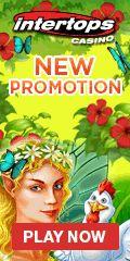 Spring Fun Casino Promotion